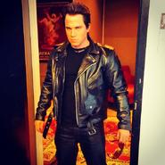 Terminator Instagram