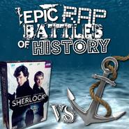 Anchor vs Sherlock Box Set