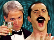 Frank Sinatra vs Freddie Mercury Current Thumbnail