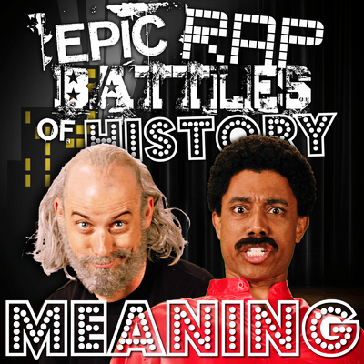 George Carlin vs Richard Pryor Meanings