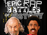 George Carlin vs Richard Pryor/Rap Meanings