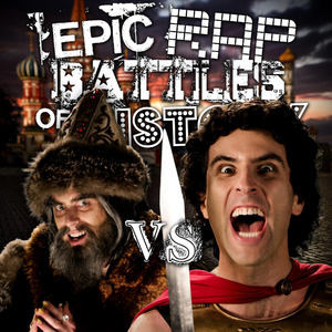 Alexander the Great vs Ivan the Terrible