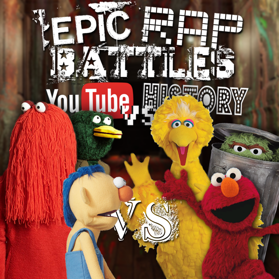 User blog:Element K/YouTube vs History Season 1 Premiere - Don't Hug ...