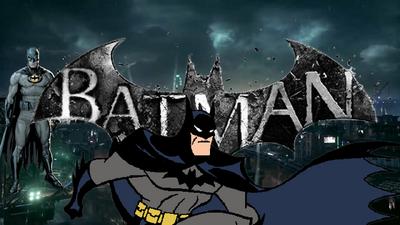 BatmanTitleCardArkhamCredit