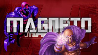 MagnetoTitleCard