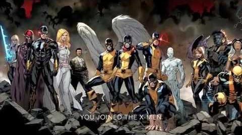 Wolverine VS Edward Scissorhands-0