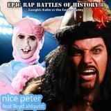Genghis Khan vs Easter Bunny/Gallery
