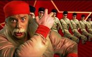Hulk Hogan and Macho Man vs Kim Jong-il Thumbnail
