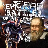 Shepard vs Galileo