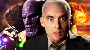 Thanos vs J. Robert Oppenheimer Thumbnail
