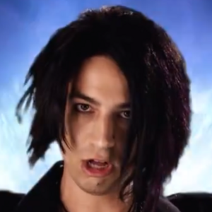 Criss Angel Cameo