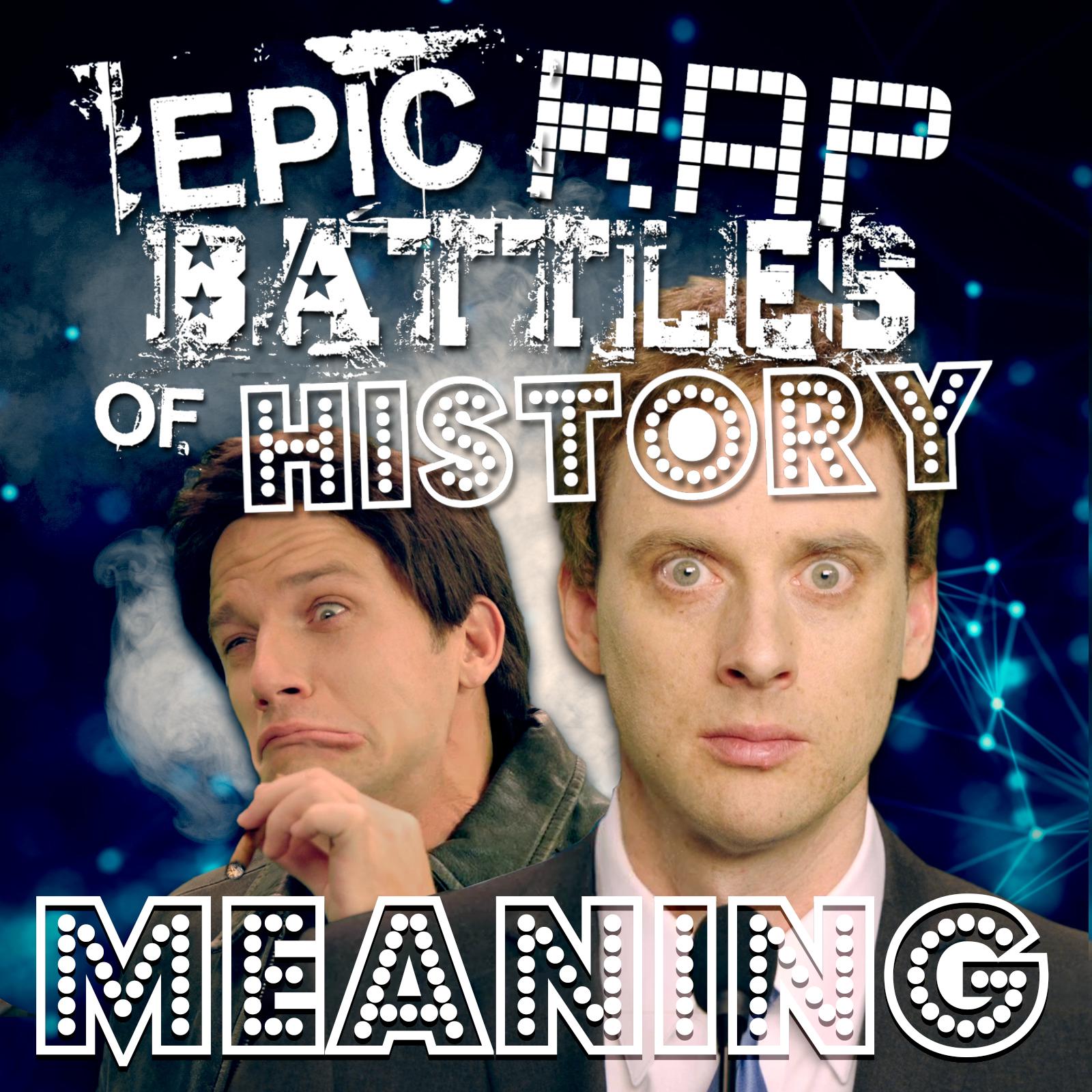 Elon Musk vs Mark Zuckerberg/Rap Meanings | Epic Rap Battles