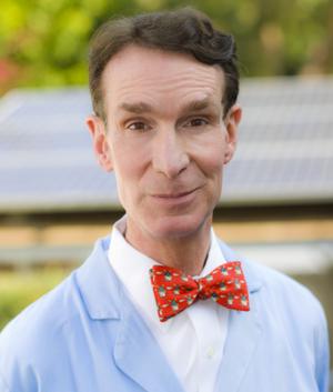 Bill Nye Based On
