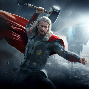 Marvel Thor Based On