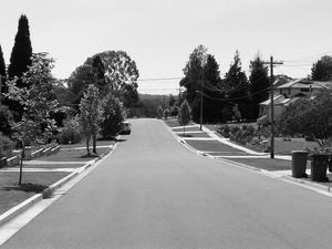 American Street Based On