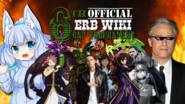 Sixth Official Wiki Rap Tournament Poster