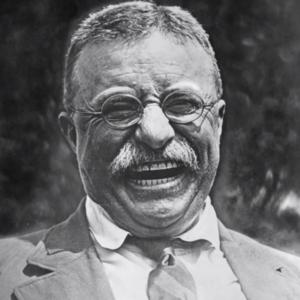Theodore Roosevelt ERB News