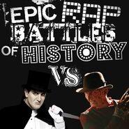 Freddy Krueger Vs Jack The Ripper
