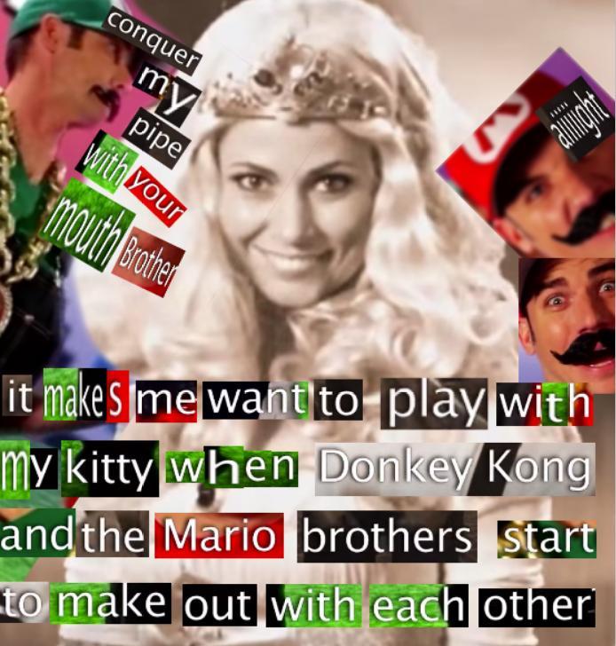 Lyric epic rap battles lyrics : Image - Princess peach lyrics scramle.jpg | Epic Rap Battles of ...