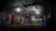 Capone's Warehouse