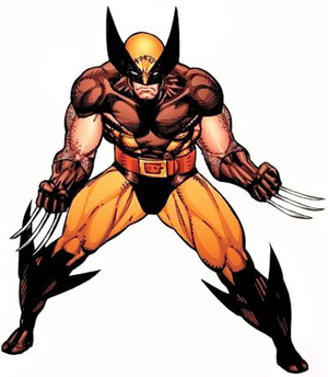 Wolverine Comic Based On
