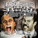 Gandhi vs Martin Luther King Jr./Rap Meanings