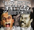 Gandhi vs Martin Luther King Jr./Rap Meanings