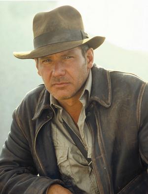 Indiana Jones Based On