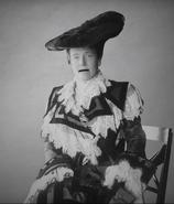 Edith Roosevelt in ERB News