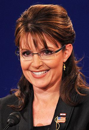 Sarah Palin Based On