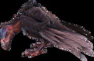 Vulture hint