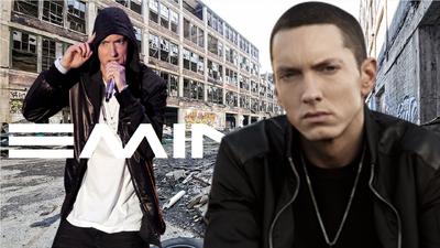 ARB Eminem Title Card