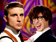 James Bond vs Austin Powers Thumbnail