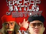 Hulk Hogan and Macho Man vs Kim Jong-il