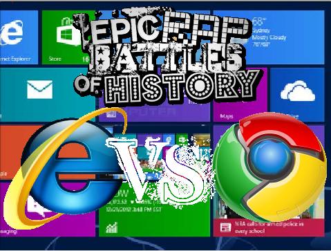 Image Internet explorer vs google chromepng Epic Rap Battles of