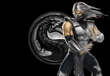 Mortal kombat 9 smoke by fallingcyrax-d3hk0s3