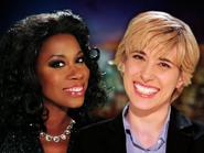 Oprah vs Ellen Thumbnail