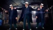 Al Capone YouTube Spot Commercial