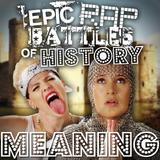 Miley Cyrus vs Joan of Arc/Rap Meanings