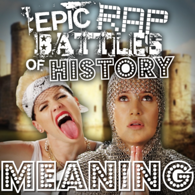 Miley Cyrus vs Joan of Arc Meanings