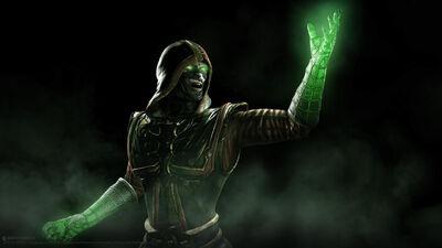 Ermac-MKX-Mortal-Kombat-X-Official-Wallpaper-Art