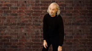 George Carlin Teaser