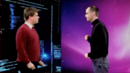 Steve Jobs vs Bill Gates Side By Side Scrapped