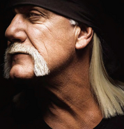 Hulk Hogan's YouTube Avatar