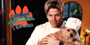 Gordon Ramsay Cooking With Pebbles