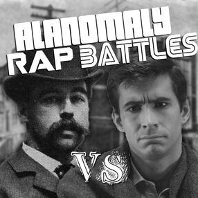 HH holmes vs norman bates
