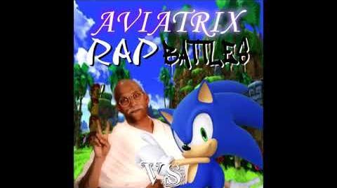 Sonic vs Gandhi