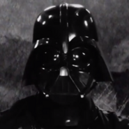 Darth Vader In Battle 3