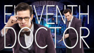 Eleventh Doctor Title Card HERB
