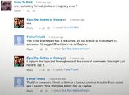 Blackbeard vs Al Capone Suggestion
